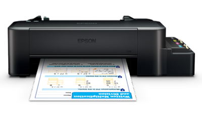 Download Resetter Printer Epson L120 Gratis Terbaru