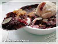 http://gourmandesansgluten.blogspot.fr/2017/08/crumble-aux-mures-et-pommes-sans-gluten.html