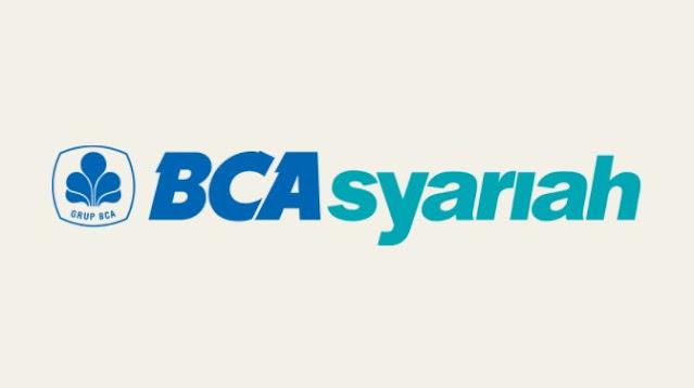 Bank BCA Syariah & Call Center BCA Syariah