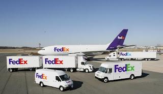 شحن بحري مع فدكس 10-11-12+FedEx+Opera