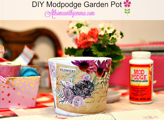 supplies, tutorial, modpodge, craft, ideas, handmade, maker, decorate, athomewithjemma.com