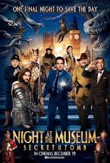 Night at the Museum: Secret of the Tomb (2014) ไนท์ แอท เดอะ มิวเซียม ความลับสุสานอัศจรรย์