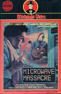 Watch Microwave Massacre (1983) movie free online