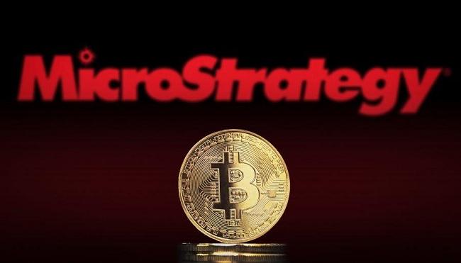 MicroStrategy |Bitcoin|BTC