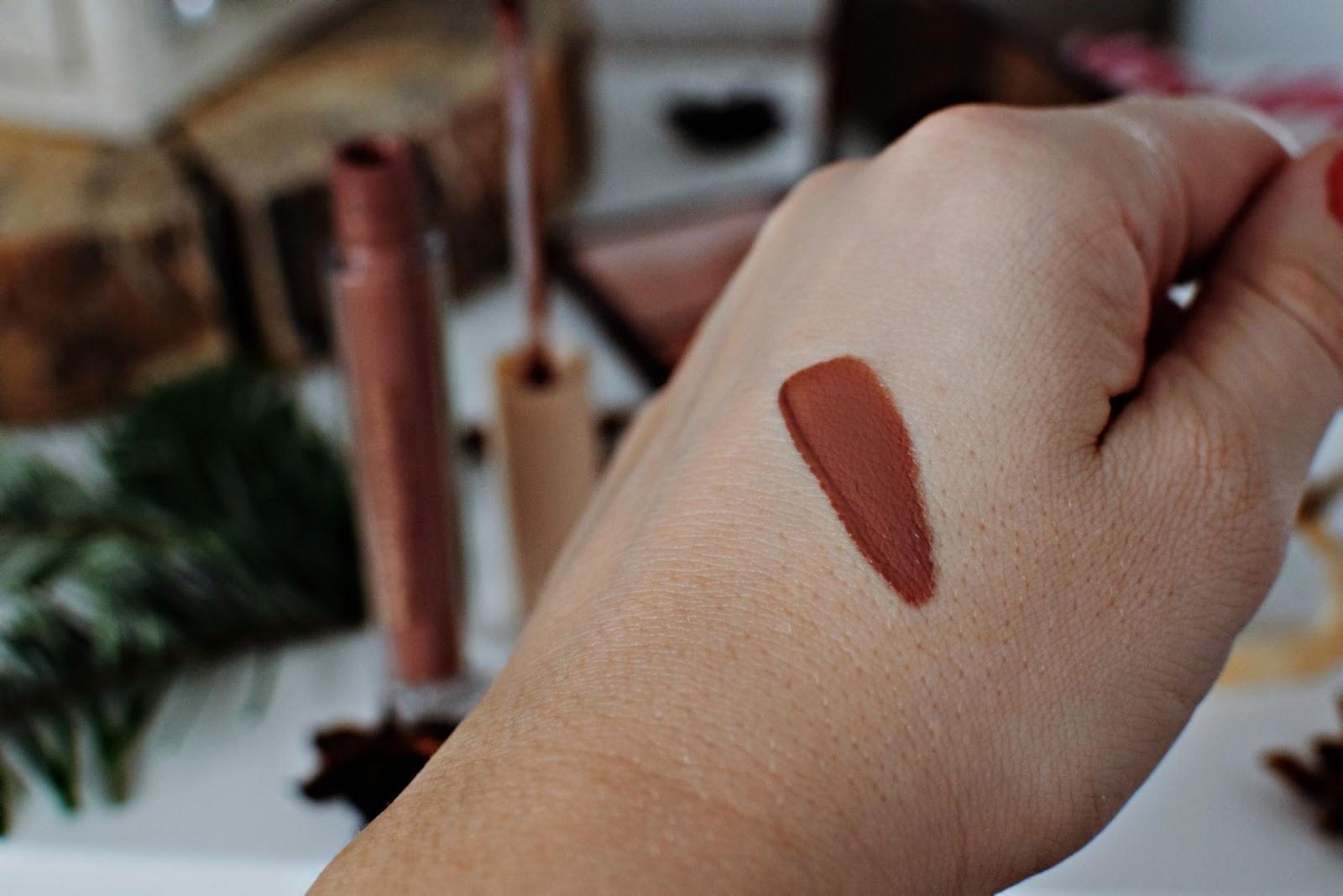 Przegląd kosmetyków MAKEUP REVOLUTION