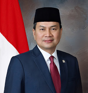 Pimpinan DPR Azis Syamsuddin Alami Kecelakaan Saat Naik Sepeda