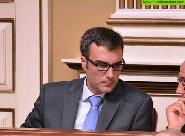 Zacarías Gómez pide una solución definitiva para la carretera del norte