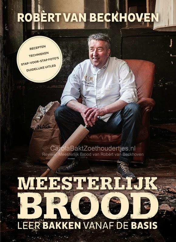 Robert van Beckhoven meesterlijk brood