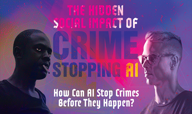 How Does Crime-Stopping AI Work?