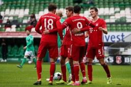 Bayern Munich vs Lazio Preview and Prediction 2021