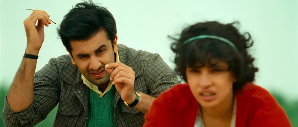 Watch Online Full Hindi Movie Barfi (2012) On Putlocker Blu Ray Rip