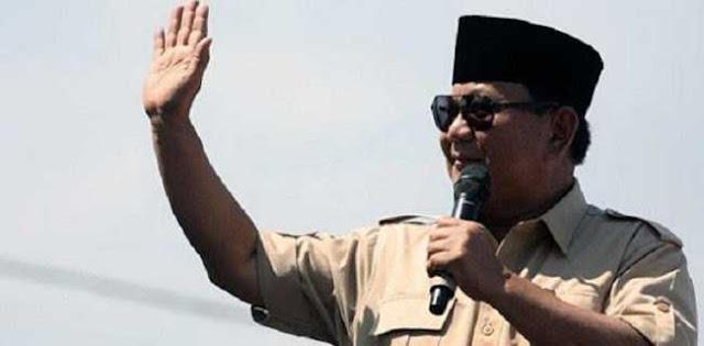Prabowo Sudah Unggul, BPN Heran Ada Survei Yang Memenangkan Jokowi Hingga 20 Persen