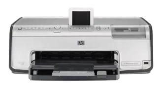 HP Photosmart 8200 Télécharger Pilote