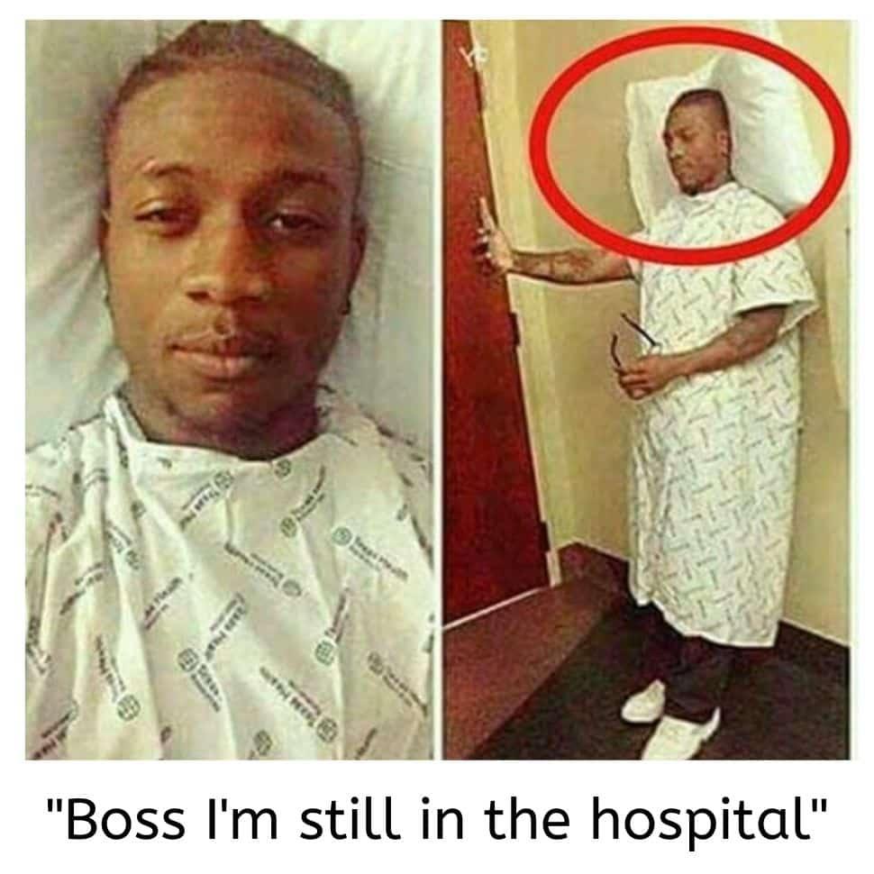 boss-i'm-still-in-the-hospital