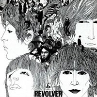 Worst to Best: The Beatles: 4. Revolver