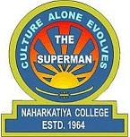 Naharkatiya-College