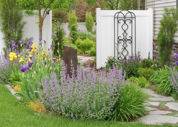 Columnar Trees and Shrubs for Privacy