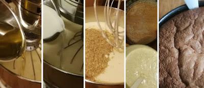 Zubereitung Wunderkuchen