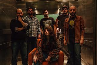 Instant Boner band photo 2020