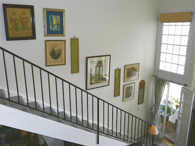Knickerbocker Style & Design Designing Staircase