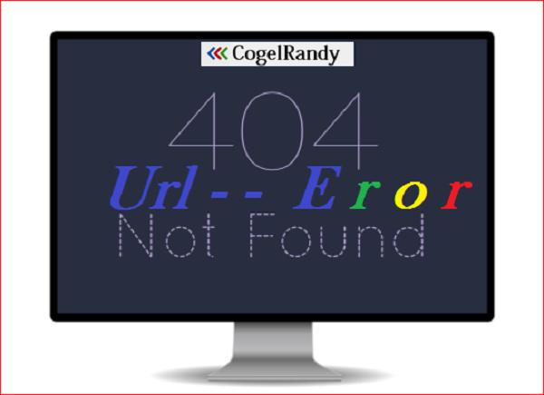 Cara Mudah Atasi Url Error 404 Page Not Found