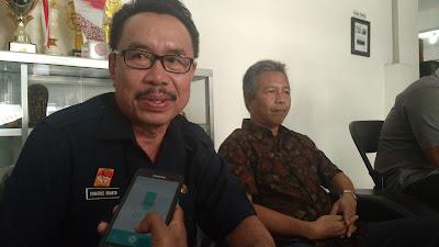 Pemda Kabupaten Sanggau Tetap Jalin Kerja sama Dengan Unitri, Unitri Malang, Sanggau, Kalbar