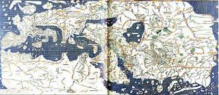 من أول من رسم خريطة العالم ثقافة أونلاين