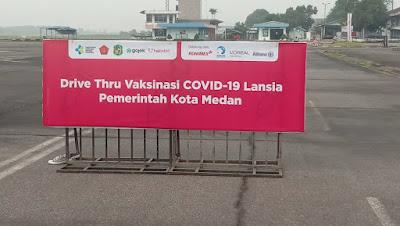 Sewa Barricade Medan