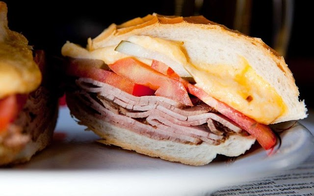 Como Fazer sanduíche Bauru?