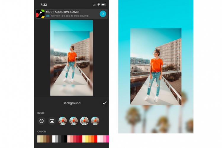 Tips Membuat Story Keren Di Aplikasi Instagram
