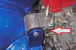 5 Gejala Engine Mounting Rusak Pada Mobil Yang Harus Diwaspadai