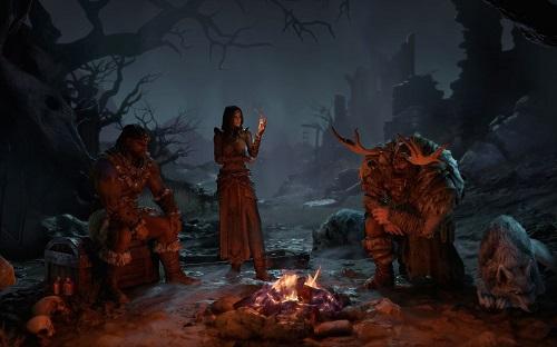 Diablo 4 Screenshot
