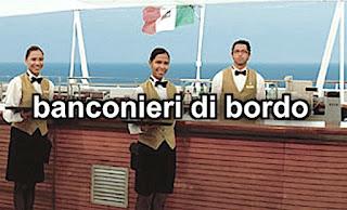 Offerte lavoro banconieri di bordo - adessolavoro.blogspot.com