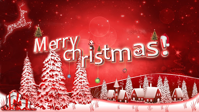 Merry Christmas Wishes Images 6