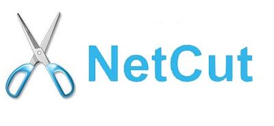 تطبيق NetCut