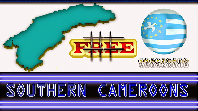 FREE SOUTHERN CAMEROONS