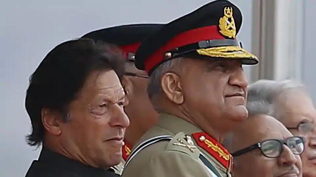 qamar-javed-bajwa-imran-khan-arif-alvi