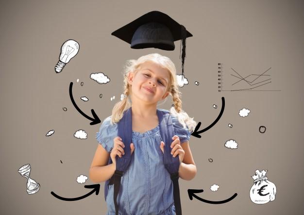 حدد أهداف واضحة لطفلك يمكنه الوصول اليها لرفع مستوى ذكاؤه