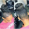 Awesome Braided Hairstyles: Trending hairstyles for 2020