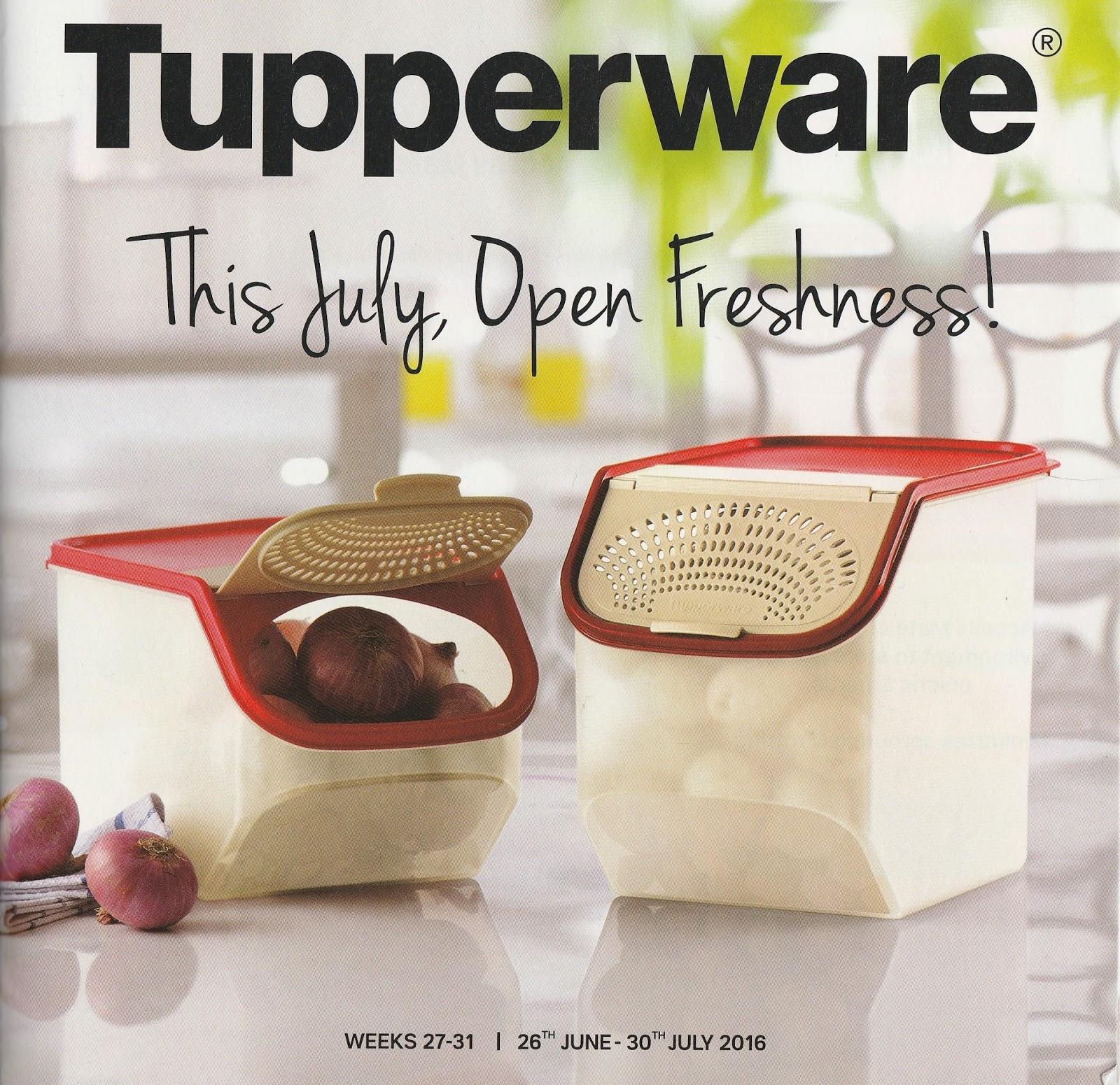 tupperware in pune tupperware india flyer july 2016. Black Bedroom Furniture Sets. Home Design Ideas