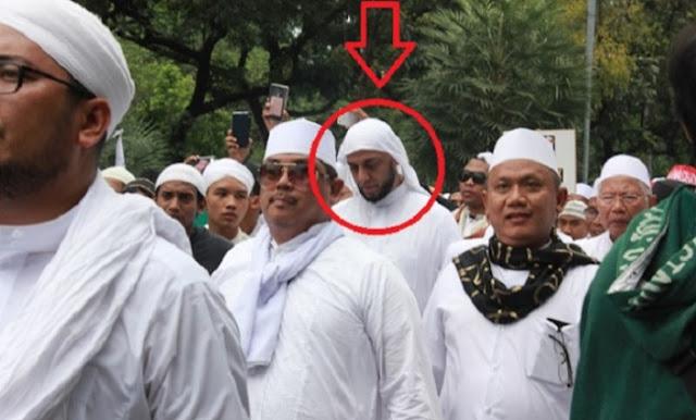 Ustadz Hilmi Jelaskan Peran Penting Syekh Ali Jaber di Aksi Bela Islam