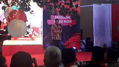 Buka Sulut Expo 2019, Gubernur Olly Berharap Investasi Sulut Semakin Berkembang