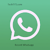 How record whatsapp audio calls in your smartphone