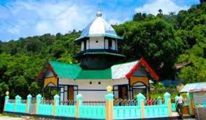 masjid patimburak sejarah masuknya islam di papua