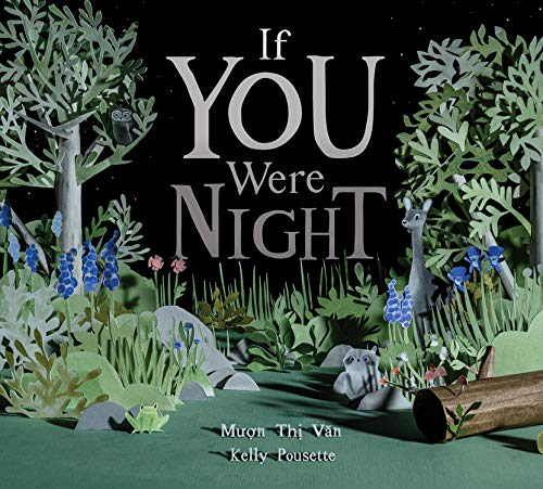 Book cover of If You Were Night