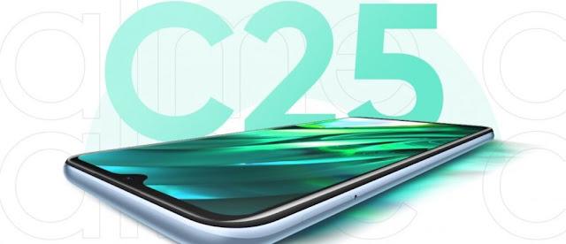 Realme C25 Price in Bd