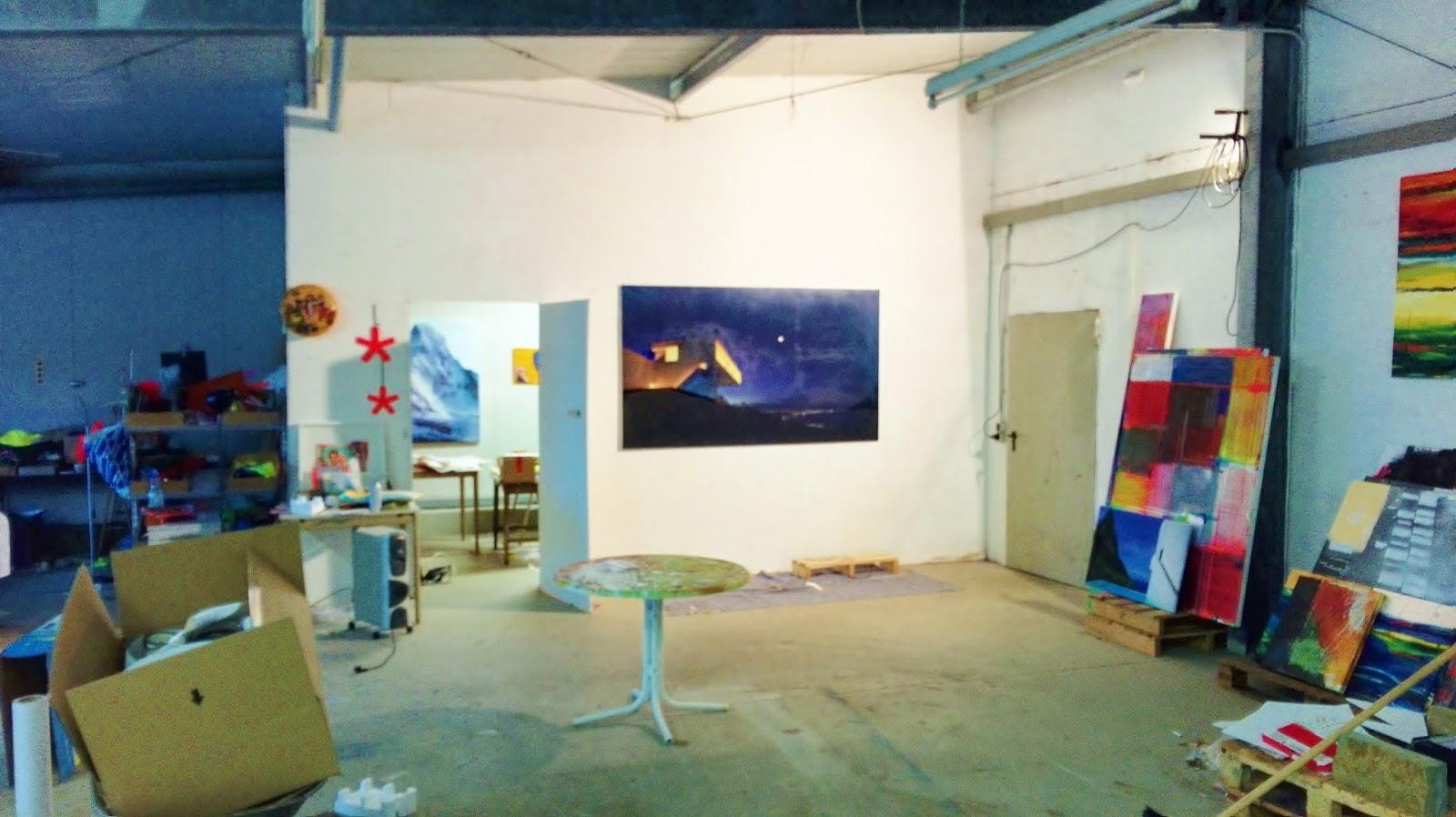 daunTOWN - Kunst goes Federn