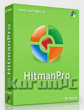 HitmanPro 3.7.9 Build 234 + Patch