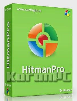 HitmanPro 3.7.9 Build 234 + Patch
