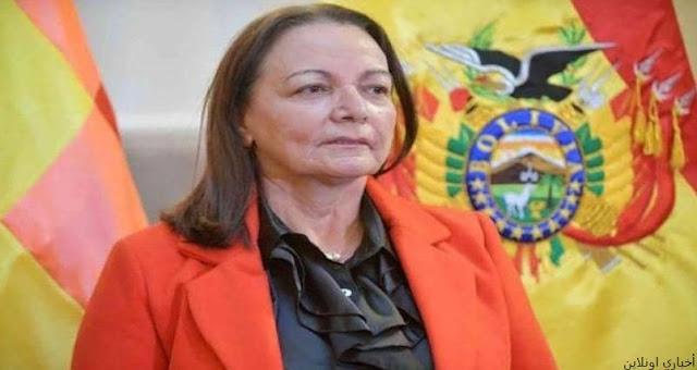 إصابة وزيرة صحة بفيروس كورونا | أخباري اونلاين